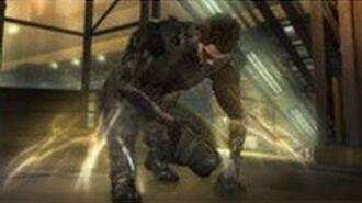 Deus Ex Human Revolution Gameplay Trailer