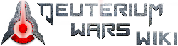 Deuterium Wars Wiki