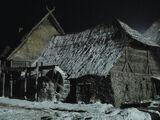 Mühle im Koselbruch