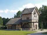 Erlebnishof Krabat-Mühle Schwarzkollm