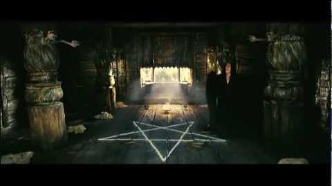 Krabat - Trailer