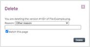 AjaxDelete demo.file rev