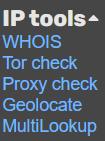 UserAndIPTools (IP)