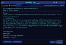 WikiUpContent