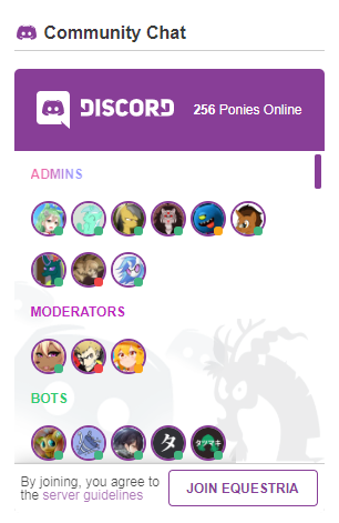 Discord | Fandom Developers Wiki | FANDOM powered by Wikia
