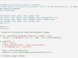 CodeblockLineNumbers