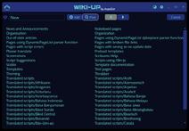 WikiUpAddCategory
