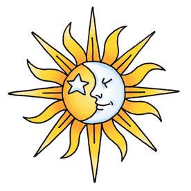 Sun-moon-and-stars-tattoos-6