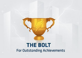 The Bolt Award
