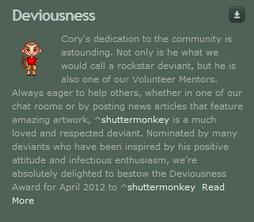 Deviousness