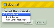 New journal widget by danlev-d509b9l