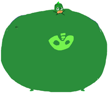 Gekko BIG Inflated
