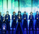 Etherion Defense Force