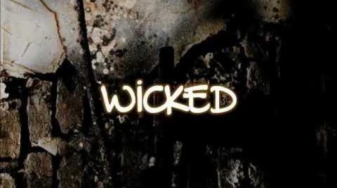 I Get Wicked - Thousand Foot Krutch (Lyrics)