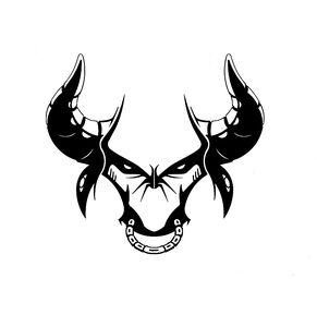 LOGO Taurus by BhimBhum