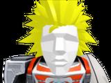 10YR Robo Boy