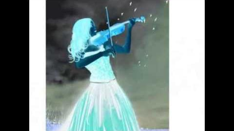 Sad Violin -Ear Rape edition-