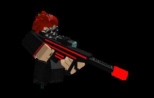 50 Sniper