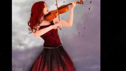 Sad Violin-0