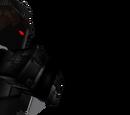 Robot Tachikoma