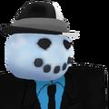 Doof Frostworld