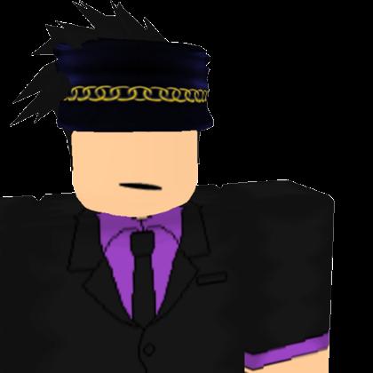 Roblox Jotaro Part 4
