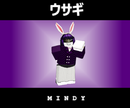 Mindy promo