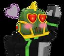 Robot Do(v)e