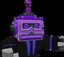 Robot Moe