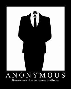 AnonPoster