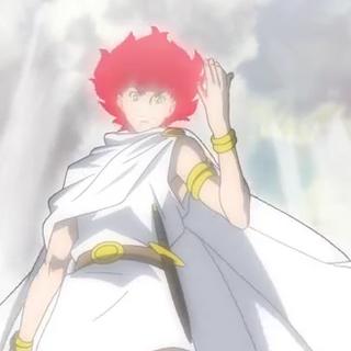 Apollo in the OVA
