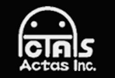 Studio Actas