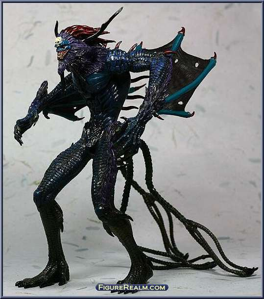 Devilman Crybaby Season 2: Image - DanteCardedMO1-S2.jpg