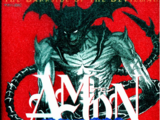 Amon: The Darkside of the Devilman