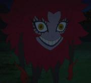 Psycho Jenny Crybaby demon