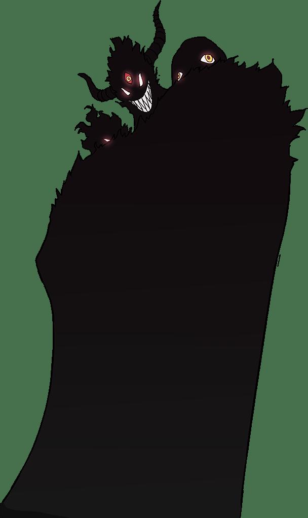 Zennon Crybaby Devilman Wiki Fandom Powered By Wikia