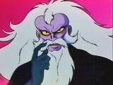 Dr. Hell (Mazinger Z vs Devilman)