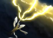 Azazel thunder