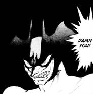 Akira damn