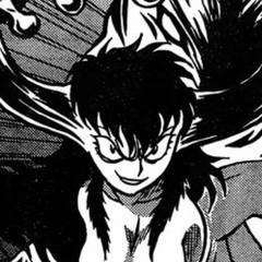 Image result for ebain devilman