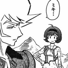 Asuka and <a href=