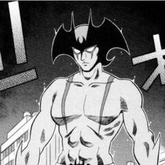 Akira Fudo/<a href=