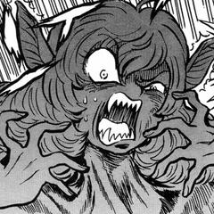 Zaldover's disguise is seen through, courtesy of Tsubasa.