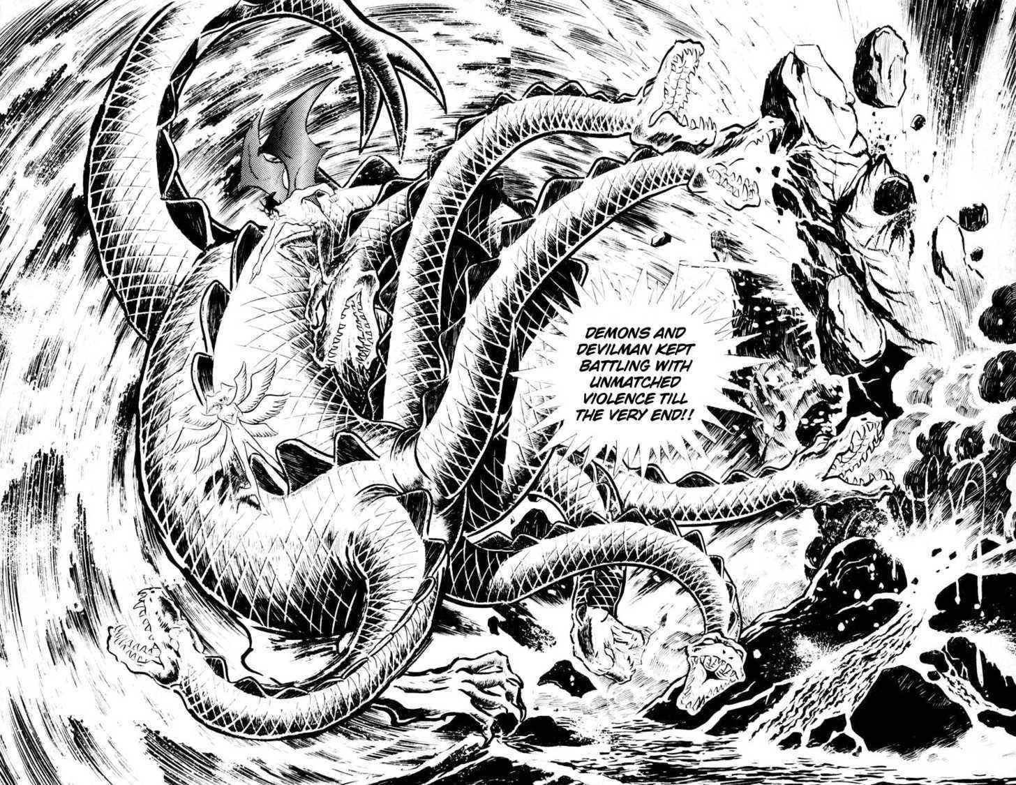 Caliorruar | Devilman Wiki | FANDOM powered by Wikia