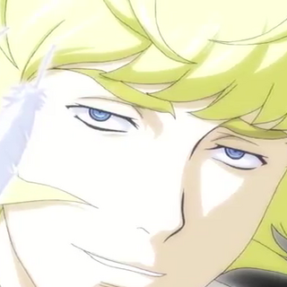 Another shot of Ryo in the OP