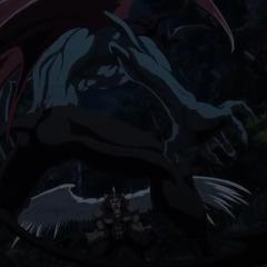 Devilman vs. <a href=
