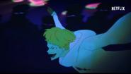 Devilman Crybaby RyoAsuka