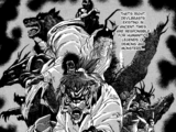 Devil Beasts (Manga)