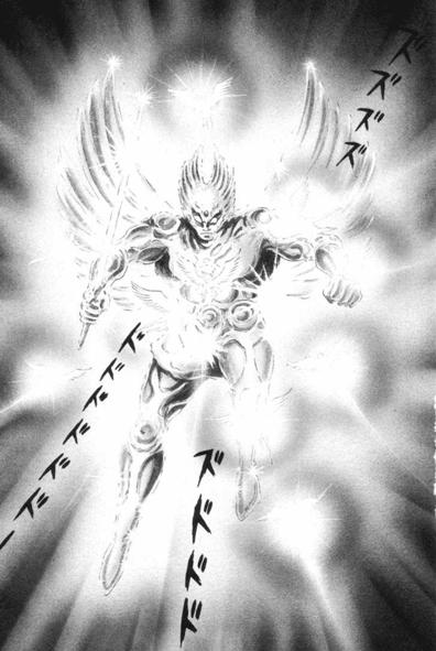 God | Devilman Wiki | FANDOM powered by Wikia