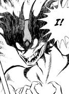 Akira devilman